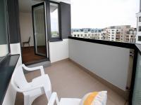 Pronájem bytu 2+kk v osobním vlastnictví 54 m², Praha 9 - Střížkov