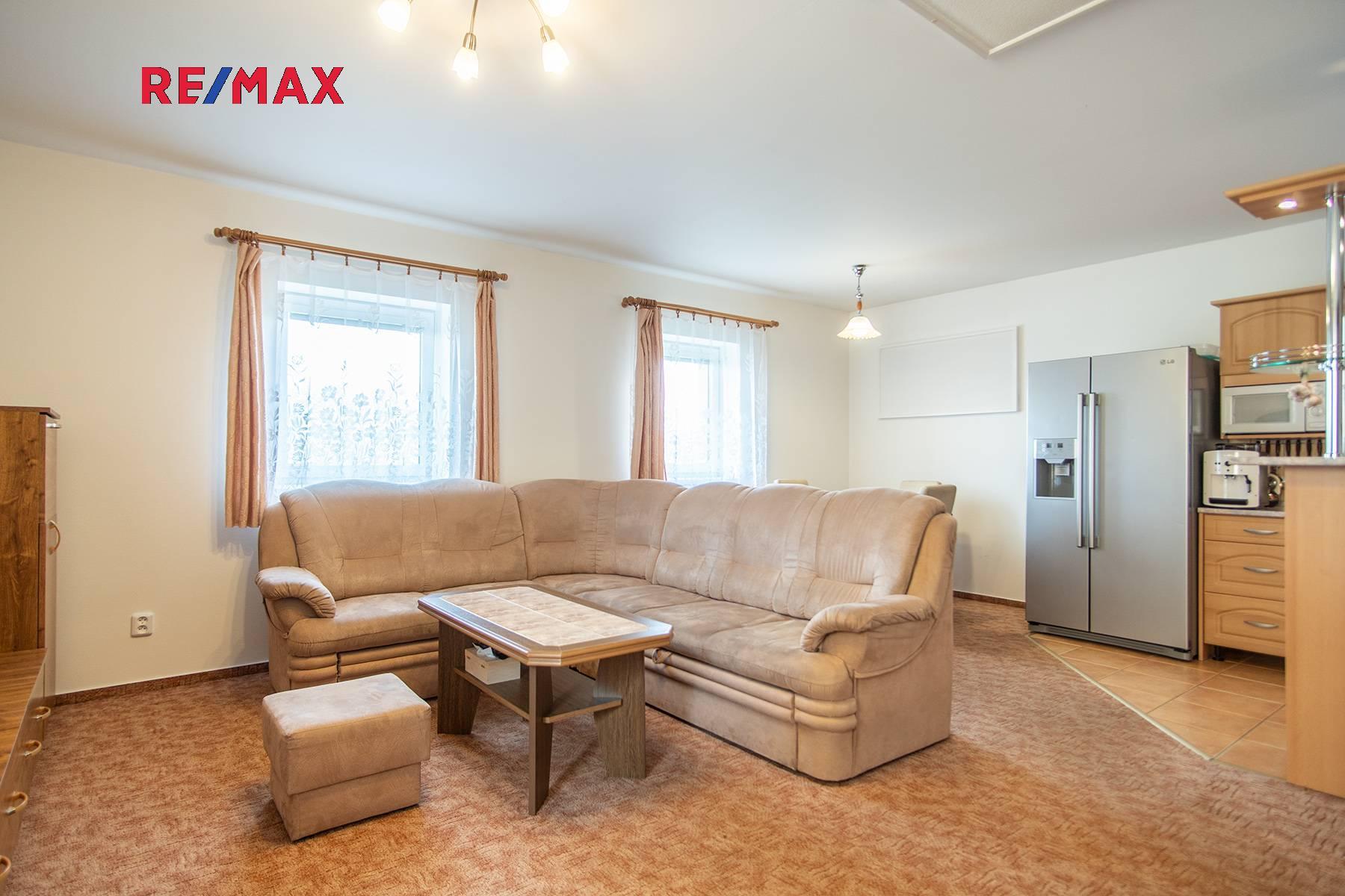 Pronájem domu v osobním vlastnictví 128 m², Příbram
