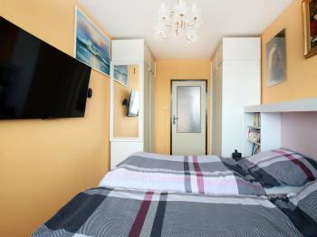 Prodej bytu 3+1 v osobním vlastnictví 80 m², Praha 5 - Stodůlky
