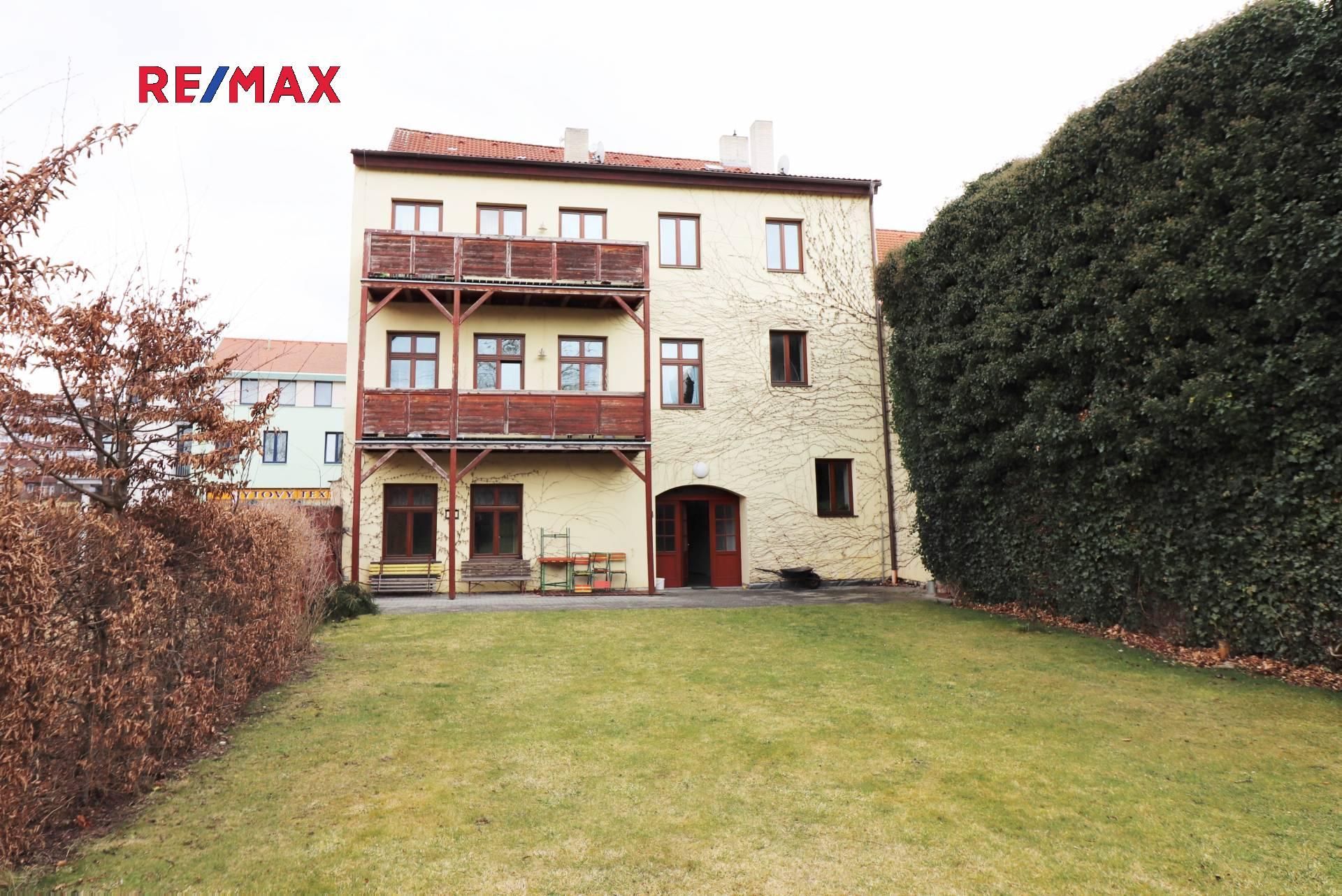 Prodej domu v osobním vlastnictví 564 m², Písek