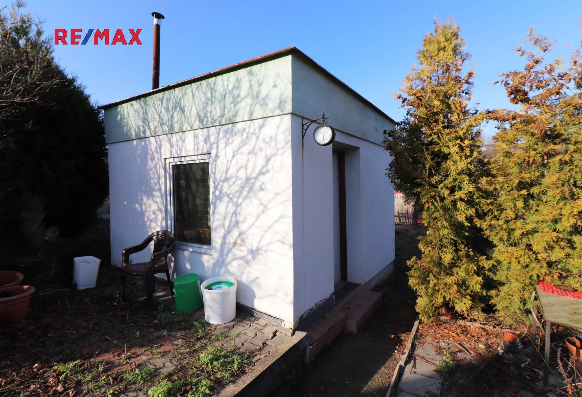 Prodej chaty / chalupy 14 m², Kladno