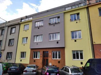 Prodej nájemního domu, 900 m2, Praha 10 - Vinohrady