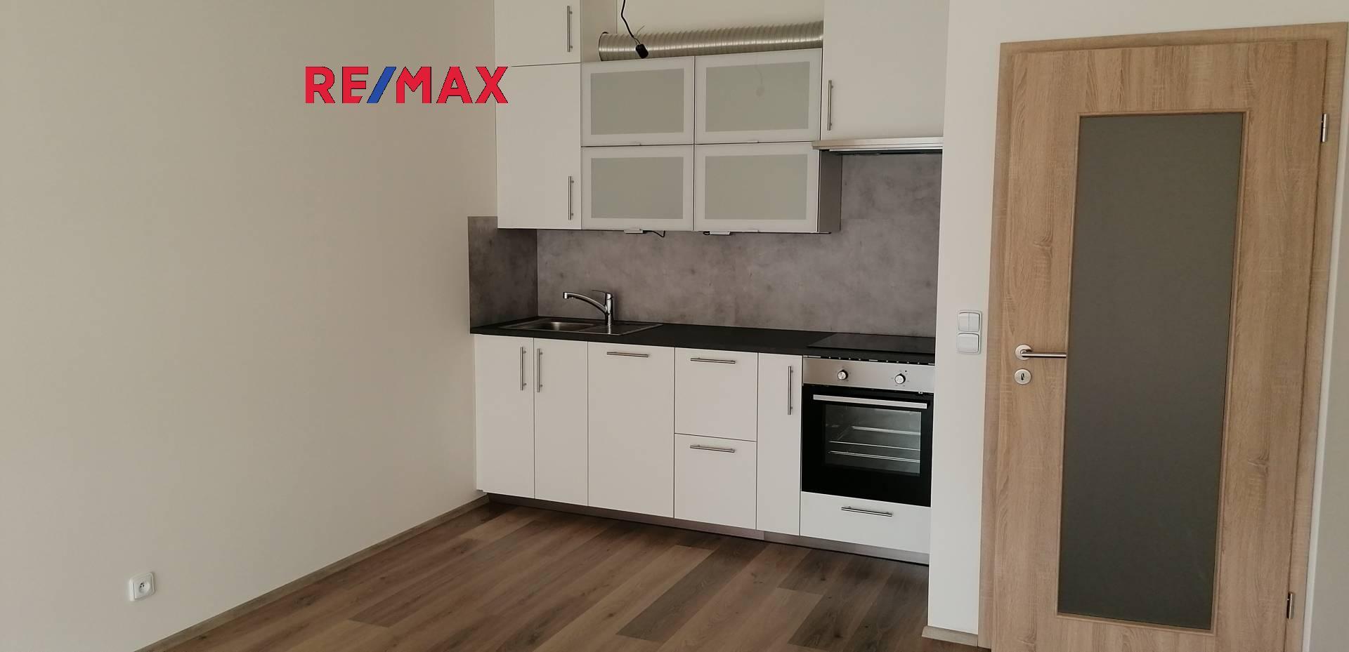 Pronájem bytu 2+kk v osobním vlastnictví 60 m², Praha 4 - Modřany