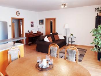 Pronájem bytu 3+kk v osobním vlastnictví, 76 m2, Praha 10 - Strašnice