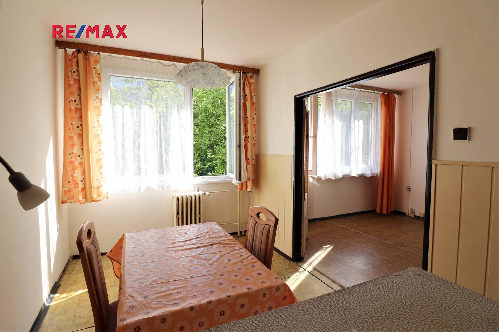 Prodej bytu 3+1 v osobním vlastnictví 67 m², Praha 9 - Prosek