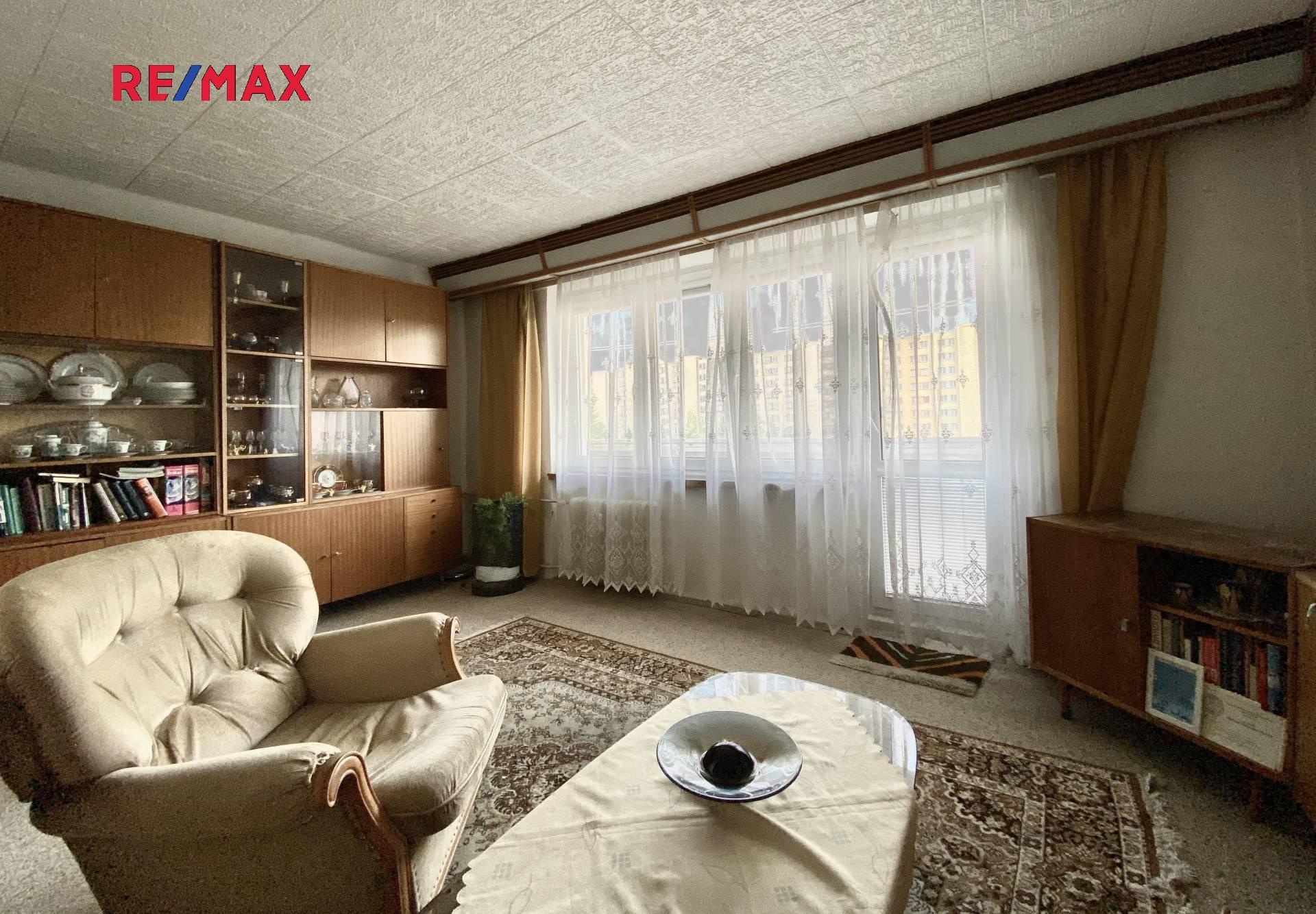 Prodej bytu 4+kk v osobním vlastnictví 77 m², Praha 4 - Záběhlice