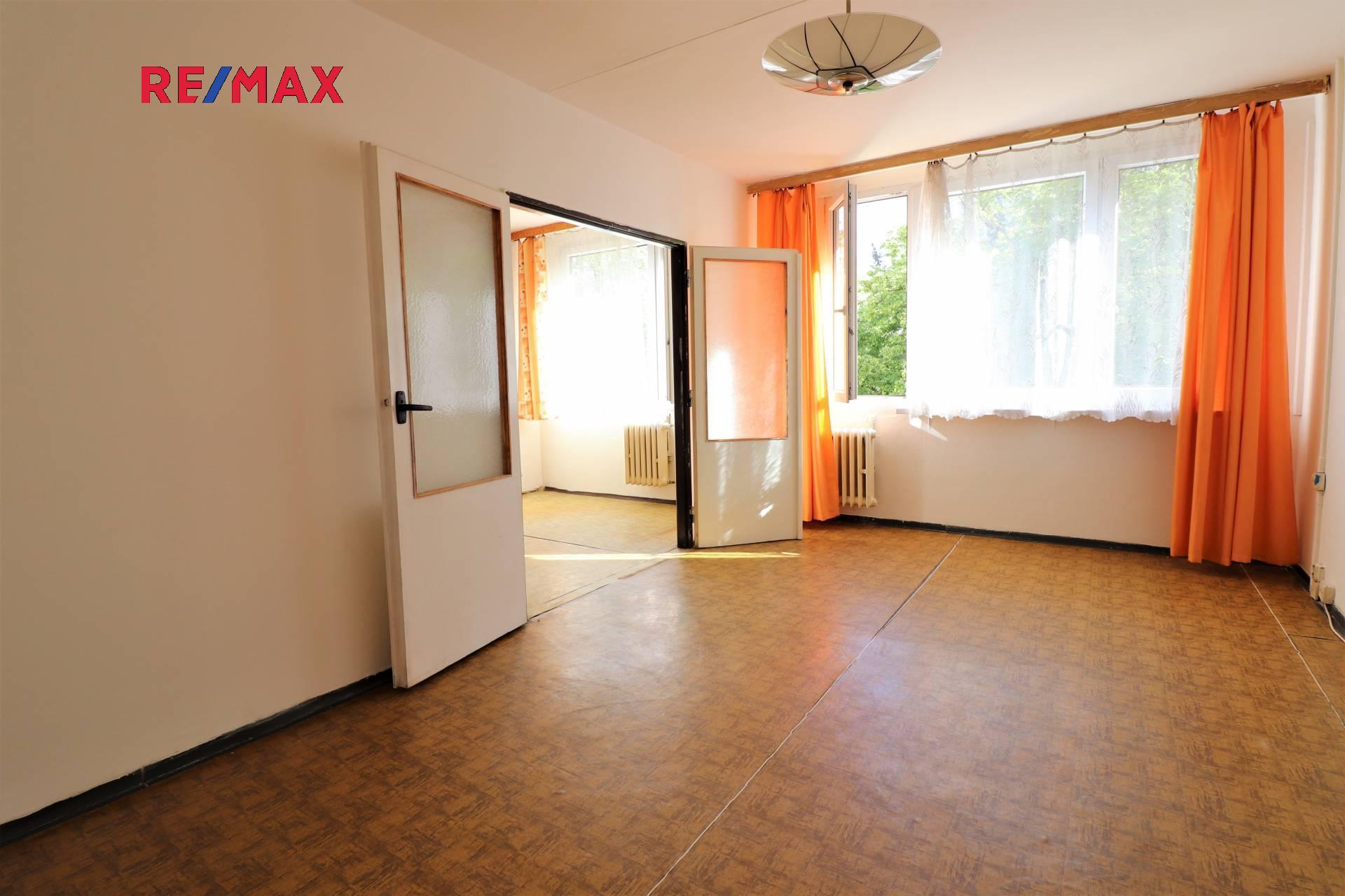 Prodej bytu 4+kk v osobním vlastnictví 67 m², Praha 9 - Prosek (