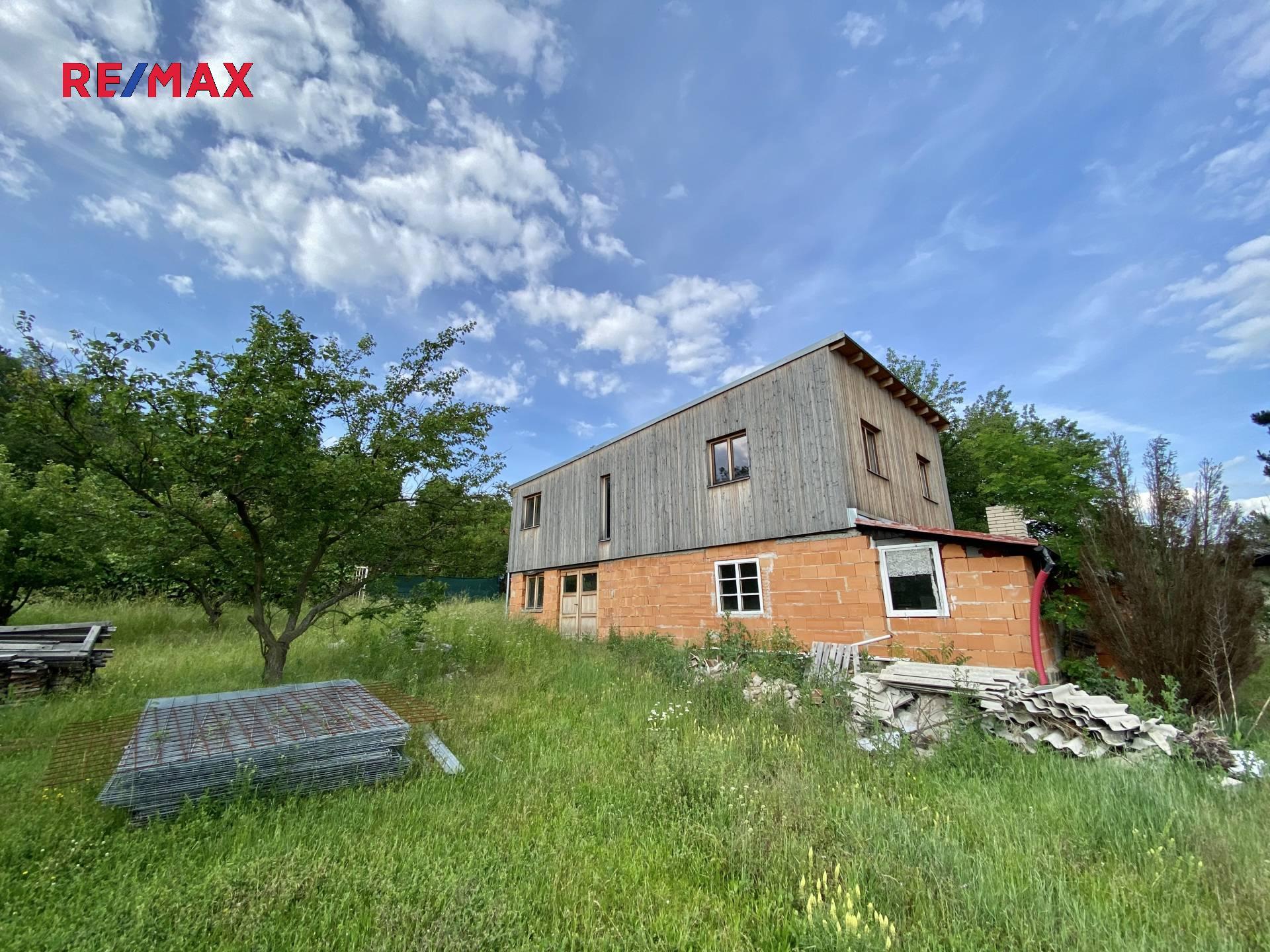 Prodej chaty / chalupy 163 m², Husinec