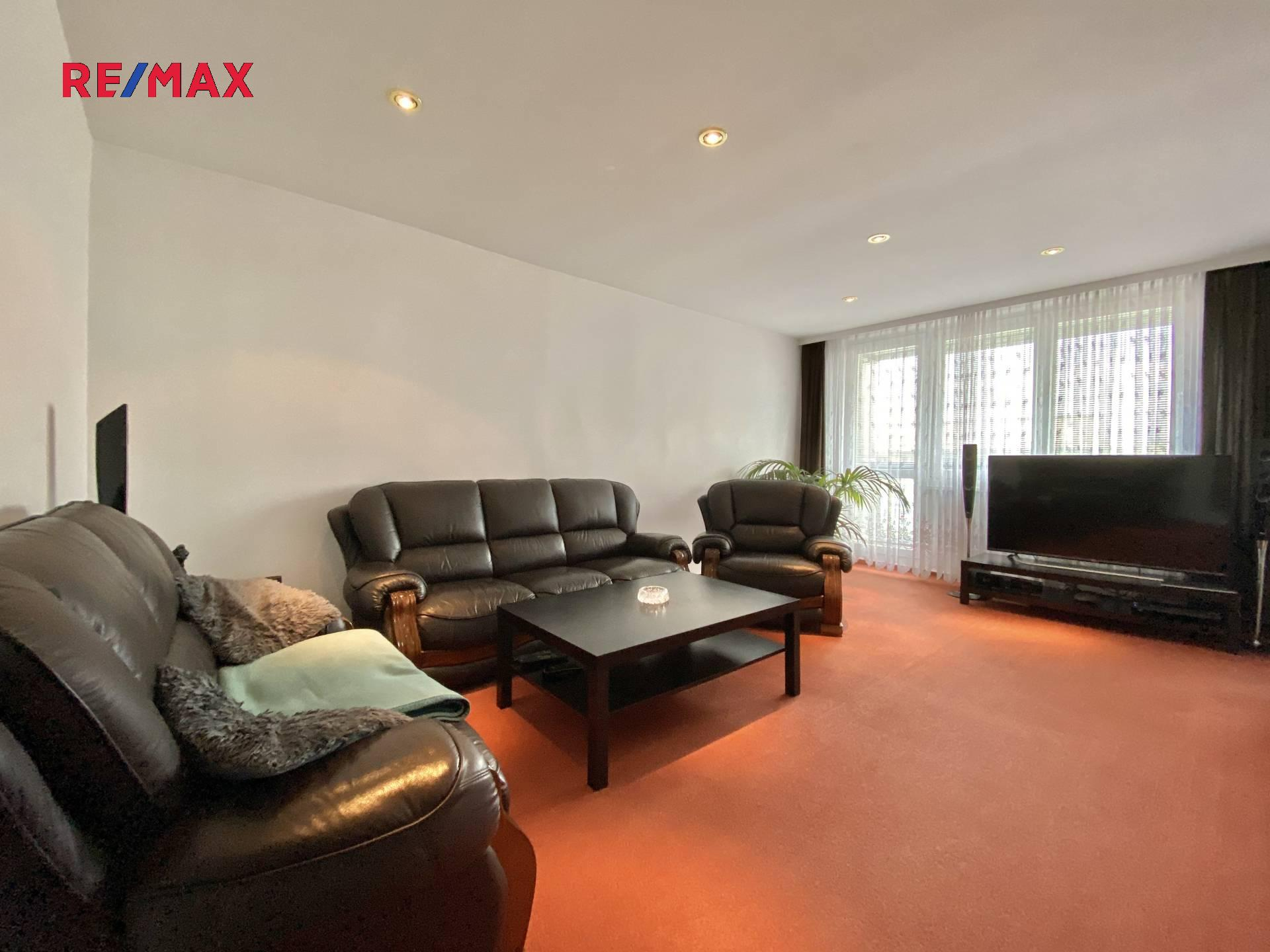 Pronájem bytu 3+1 v osobním vlastnictví 96 m², Praha 6 - Řepy