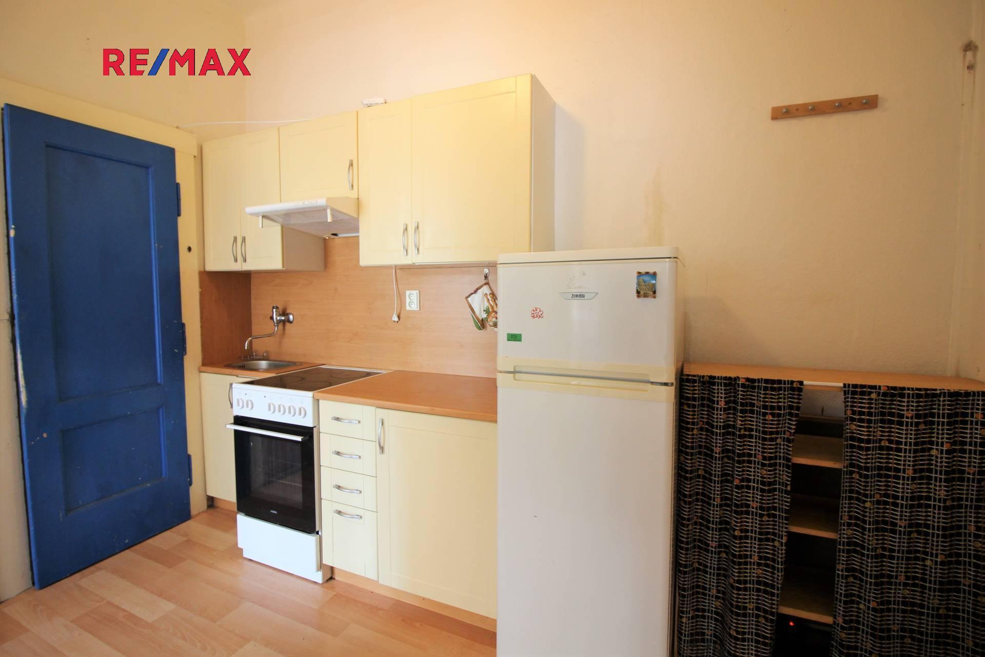 Pronájem bytu 2+kk v osobním vlastnictví 43 m², Praha 6 - Dejvice