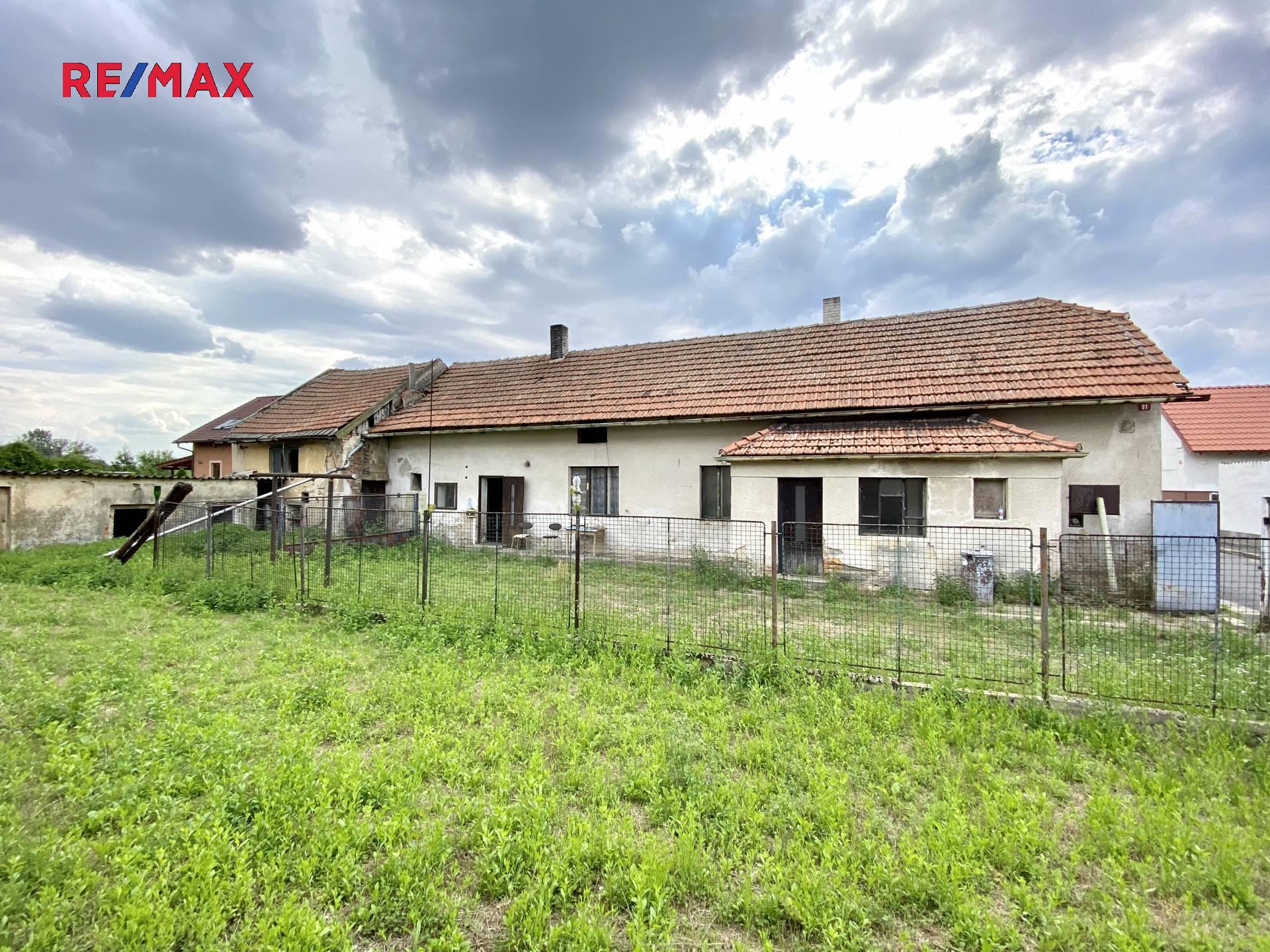 Prodej domu v osobním vlastnictví 140 m², Ovčáry