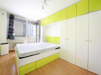 Pronájem bytu 3+1 v družstevním vlastnictví, 80 m2, Praha 4 - Nusle