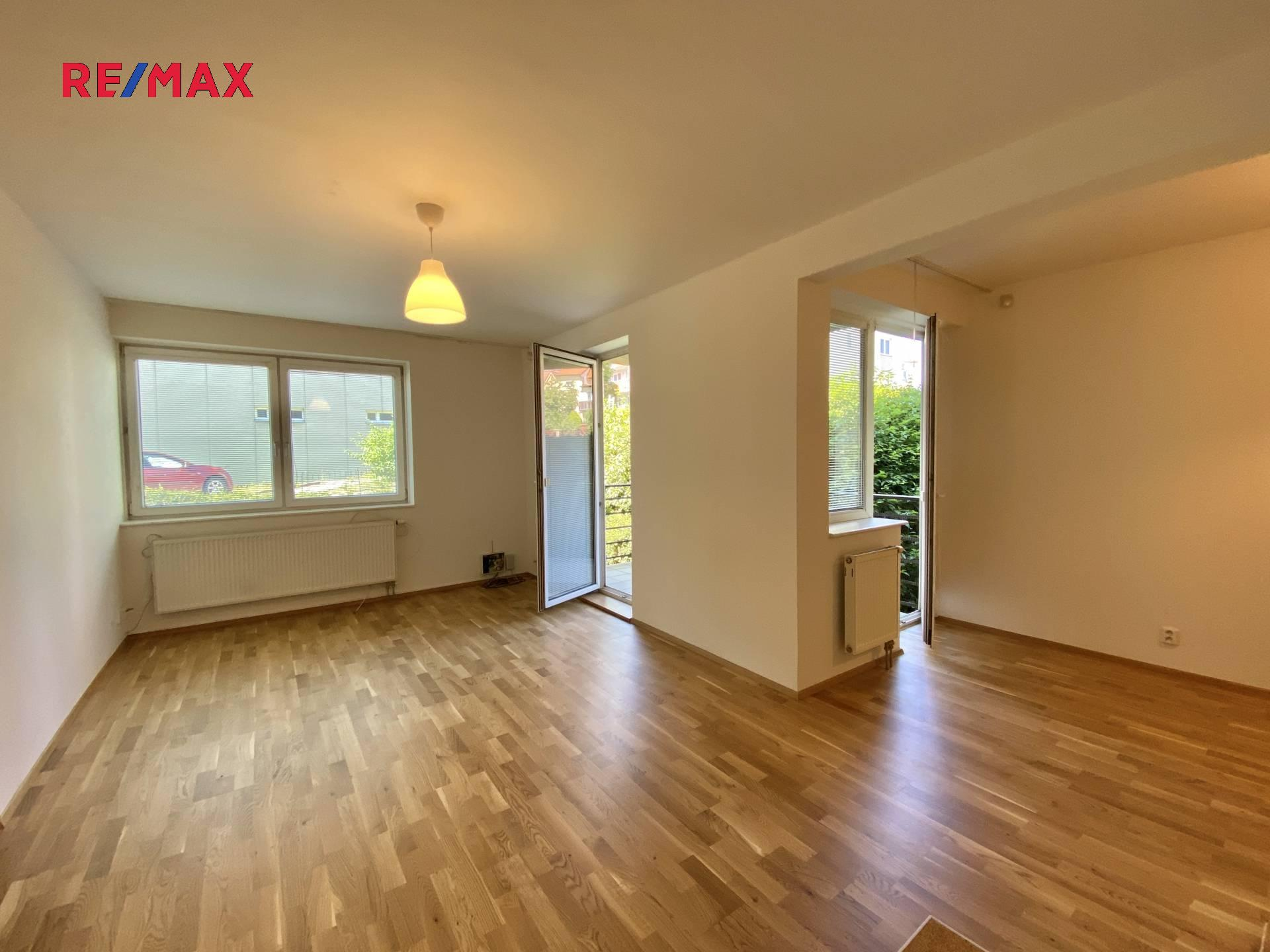 Prodej bytu 3+1 v osobním vlastnictví 85 m², Praha 10 - Strašnice