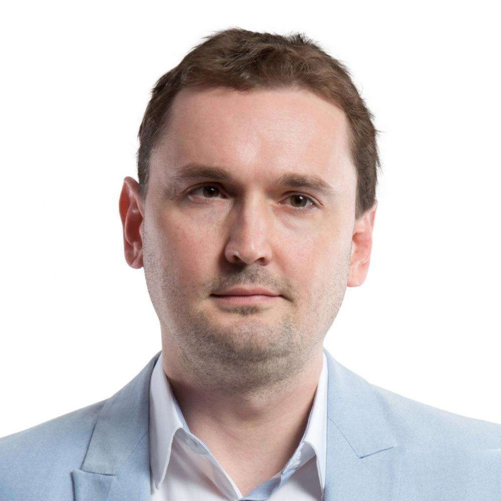 Pavel Kos