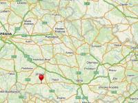 Prodej pozemku 2874 m², Telč