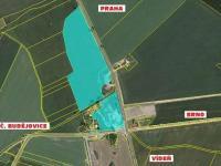 Prodej pozemku, 58380 m2, Markvartice