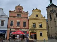Pronájem bytu v osobním vlastnictví, 16 m2, Havlíčkův Brod