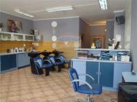 Pronájem komerčního prostoru (obchodní) v osobním vlastnictví, 61 m2, Jihlava
