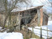 stodola (Prodej zemědělského objektu 672 m², Zbinohy)