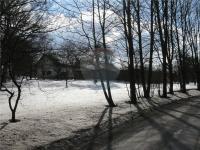pohled ze silnice (Prodej zemědělského objektu 672 m², Zbinohy)