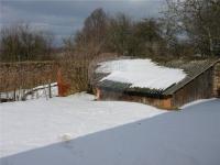 dvůr (Prodej zemědělského objektu 672 m², Zbinohy)