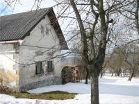 část zahrady (Prodej zemědělského objektu 672 m², Zbinohy)
