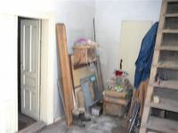 chodba se schodištěm na půdu (Prodej zemědělského objektu 672 m², Zbinohy)