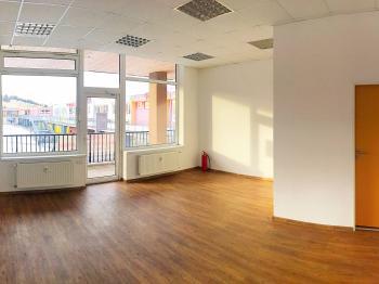 Pronájem komerčního objektu 40 m², Jihlava