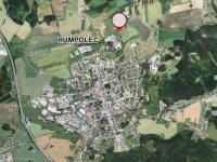 Prodej pozemku 7749 m², Humpolec