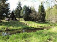 Prodej chaty / chalupy 75 m², Sedlice