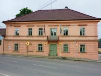 Prodej historického objektu 540 m², Hořepník