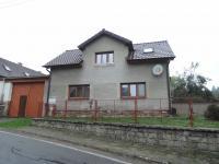 Prodej domu v osobním vlastnictví 120 m², Nový Rychnov