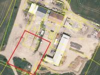 Prodej pozemku 1800 m², Volevčice