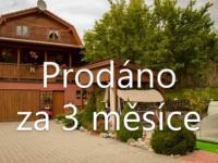 Prodej chaty / chalupy 140 m², Police