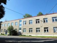 Pronájem kancelářských prostor 600 m², Havlíčkův Brod