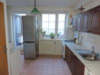 KUCHYŇ (Pronájem bytu 4+1 v osobním vlastnictví 150 m², Jihlava)