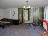 OBÝVACÍ POKOJ (Pronájem bytu 4+1 v osobním vlastnictví 150 m², Jihlava)