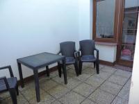 TERASA 1 (Pronájem bytu 4+1 v osobním vlastnictví 150 m², Jihlava)
