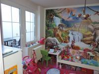 DĚTSKÝ POKOJ (Pronájem bytu 4+1 v osobním vlastnictví 150 m², Jihlava)