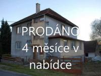 Prodej domu v osobním vlastnictví 250 m², Mrákotín