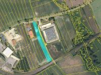 Prodej pozemku 6080 m², Batelov