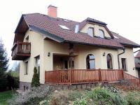 Prodej domu v osobním vlastnictví 282 m², Šimanov