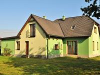 Prodej domu v osobním vlastnictví 240 m², Libice nad Doubravou