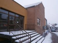 Pronájem obchodních prostor 400 m², Luka nad Jihlavou