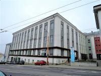 Pronájem kancelářských prostor 513 m², Jihlava