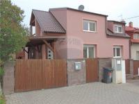 Pronájem domu v osobním vlastnictví 160 m², Jihlava