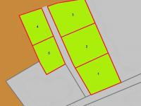 Prodej pozemku 8000 m², Jihlava