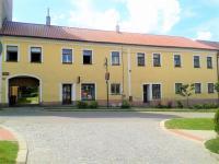 Prodej domu v osobním vlastnictví 432 m², Golčův Jeníkov