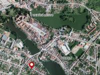 Prodej pozemku 528 m², Telč