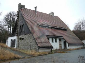 Prodej restaurace 1000 m², Pasohlávky